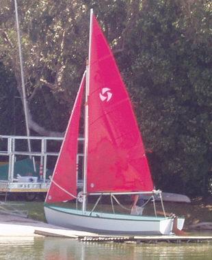 More Stitch and glue epoxy | Jaka's boat